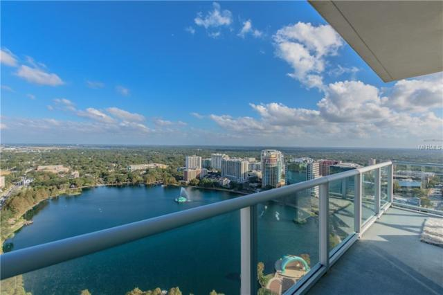 150 E Robinson Street #2901, Orlando, FL 32801 (MLS #O5546639) :: Team Bohannon Keller Williams, Tampa Properties