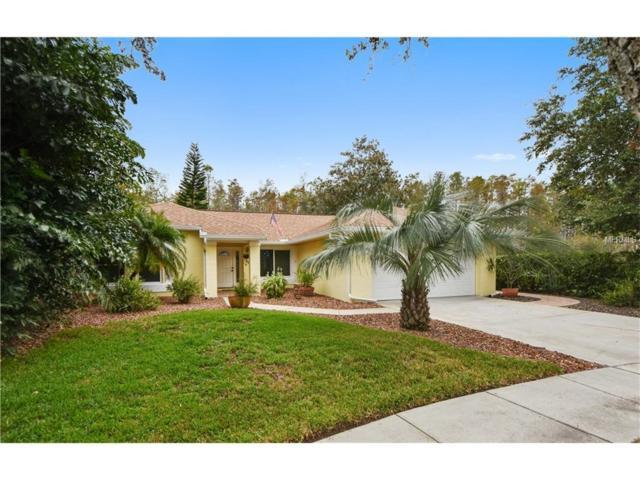 2614 Talon Court, Orlando, FL 32837 (MLS #O5546814) :: Dalton Wade Real Estate Group