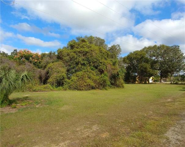 Bay Lake, Eustis, FL 32736 (MLS #O5546985) :: Mark and Joni Coulter | Better Homes and Gardens