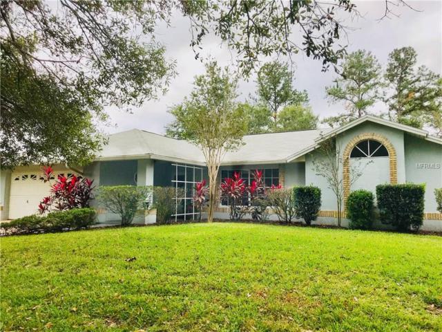 653 Silver Creek Drive, Winter Springs, FL 32708 (MLS #O5547022) :: G World Properties