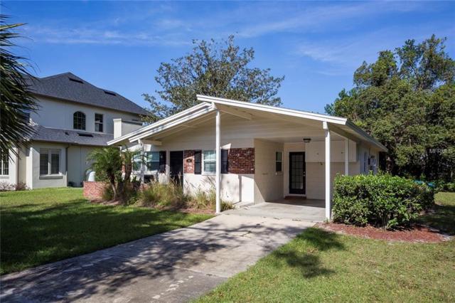 1691 Chestnut Avenue, Winter Park, FL 32789 (MLS #O5549250) :: The Duncan Duo Team
