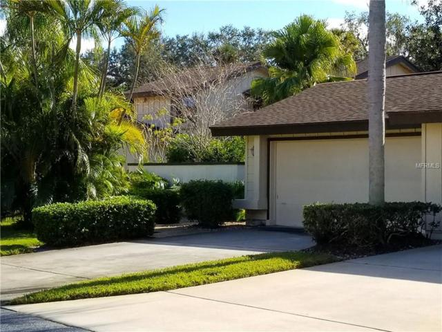 4544 Forest Wood Trail #29, Sarasota, FL 34241 (MLS #O5549442) :: The Duncan Duo Team