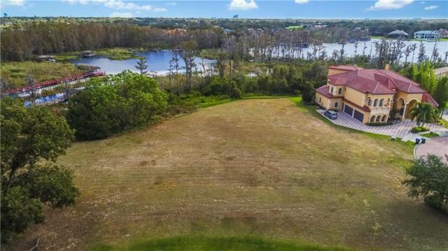 5842 Emerington Crescent, Orlando, FL 32819 (MLS #O5550585) :: Griffin Group