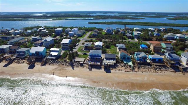 6883 S Atlantic Avenue, New Smyrna Beach, FL 32169 (MLS #O5550705) :: Godwin Realty Group