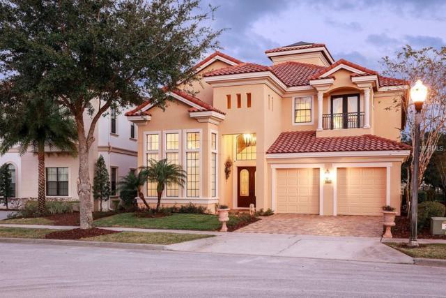 1259 Radiant Street, Reunion, FL 34747 (MLS #O5551187) :: RE/MAX Realtec Group