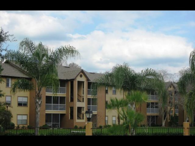 623 Dory Lane #307, Altamonte Springs, FL 32714 (MLS #O5551454) :: The Duncan Duo Team