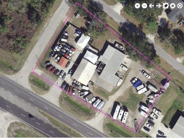18765 E Colonial Drive, Orlando, FL 32820 (MLS #O5552758) :: Griffin Group