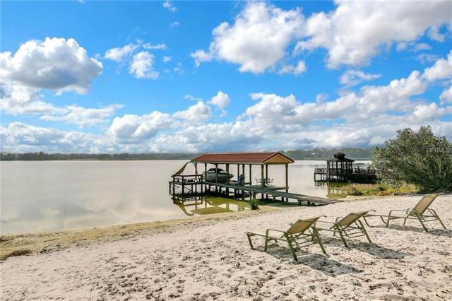 706 E 6TH Avenue, Windermere, FL 34786 (MLS #O5553348) :: Bustamante Real Estate