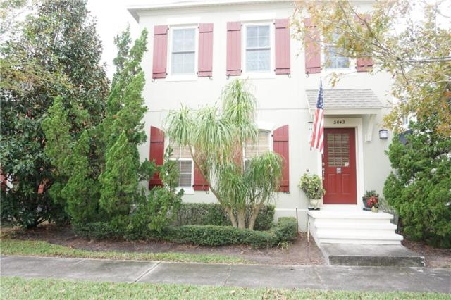 3042 Carmello Avenue #10, Orlando, FL 32814 (MLS #O5553520) :: StoneBridge Real Estate Group