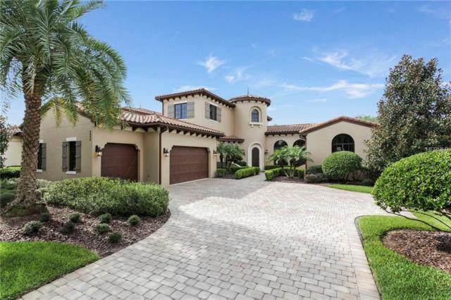 8646 Farthington Way, Orlando, FL 32827 (MLS #O5554955) :: Team Suzy Kolaz