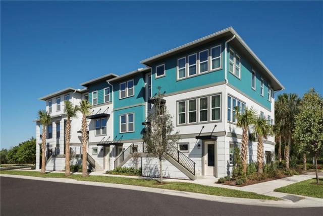 8466 Karrer Terrace, Orlando, FL 32827 (MLS #O5555502) :: Griffin Group