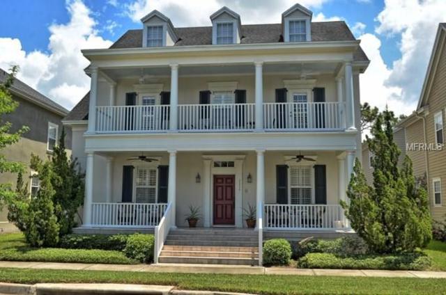 3039 Stanfield Avenue #10, Orlando, FL 32814 (MLS #O5555845) :: StoneBridge Real Estate Group