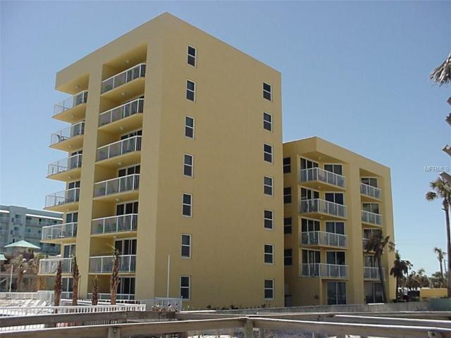 425 S Atlantic Avenue #402, New Smyrna Beach, FL 32169 (MLS #O5556513) :: The Duncan Duo Team
