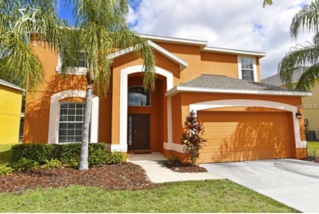 680 Orange Cosmos Boulevard, Davenport, FL 33837 (MLS #O5559332) :: The Light Team