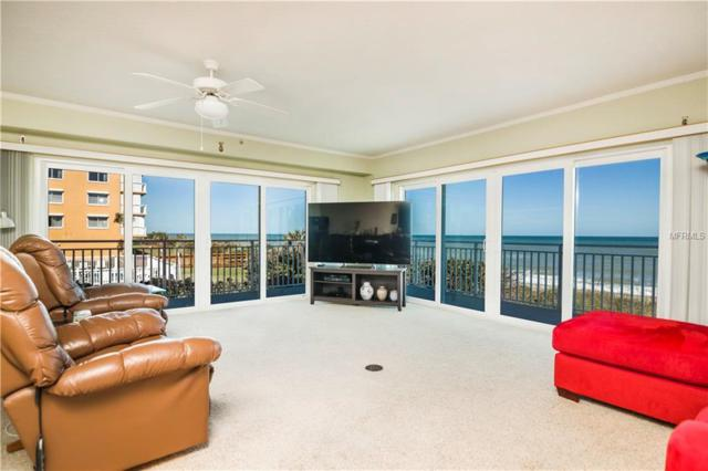 1965 Highway A1a #202, Indian Harbour Beach, FL 32937 (MLS #O5559337) :: The Duncan Duo Team