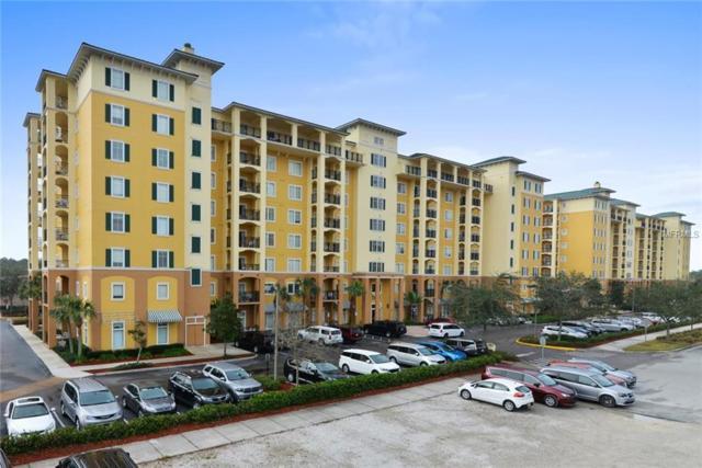 8000 Poinciana Boulevard #2602, Orlando, FL 32821 (MLS #O5560295) :: The Duncan Duo Team