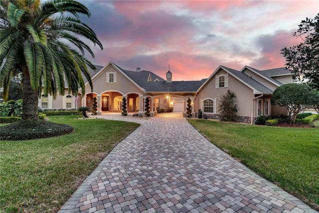 12919 Magnolia Pointe Boulevard, Clermont, FL 34711 (MLS #O5560557) :: The Duncan Duo Team