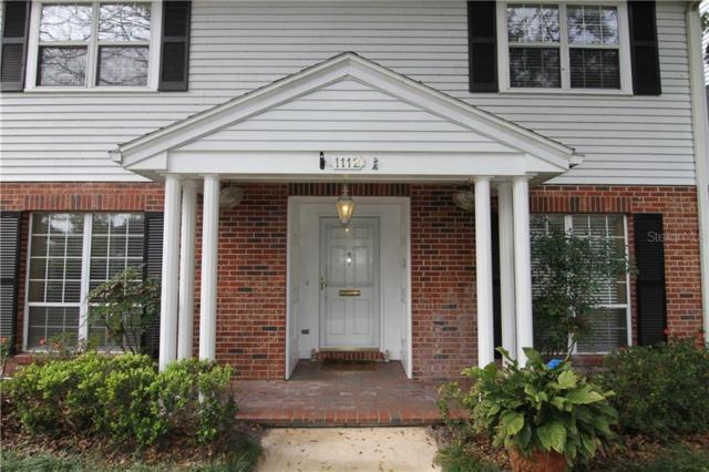 1112 Eastin Avenue #11, Orlando, FL 32804 (MLS #O5561409) :: Armel Real Estate