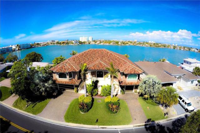 343 55TH Avenue, St Pete Beach, FL 33706 (MLS #O5561863) :: The Signature Homes of Campbell-Plummer & Merritt