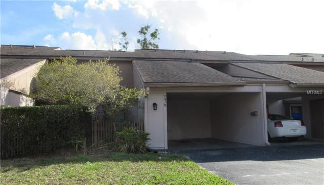 7478 Canford Court #11, Winter Park, FL 32792 (MLS #O5562192) :: The Duncan Duo Team