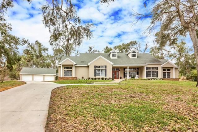 2719 Shoemaker Lane, Mount Dora, FL 32757 (MLS #O5563177) :: KELLER WILLIAMS CLASSIC VI