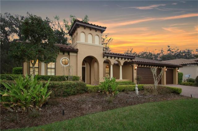 150 Verde Way, Debary, FL 32713 (MLS #O5563256) :: Mid-Florida Realty Team