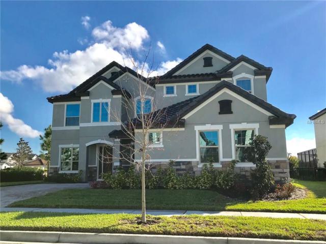 11781 Hampstead Street, Windermere, FL 34786 (MLS #O5563296) :: G World Properties