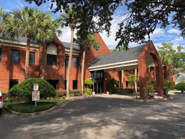 2500 W Lake Mary #109, Lake Mary, FL 32746 (MLS #O5563332) :: Team Bohannon Keller Williams, Tampa Properties