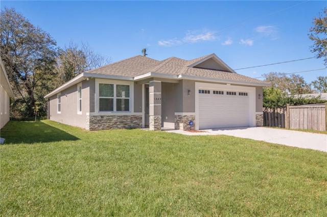 1500 Wise Avenue, Orlando, FL 32806 (MLS #O5563643) :: G World Properties