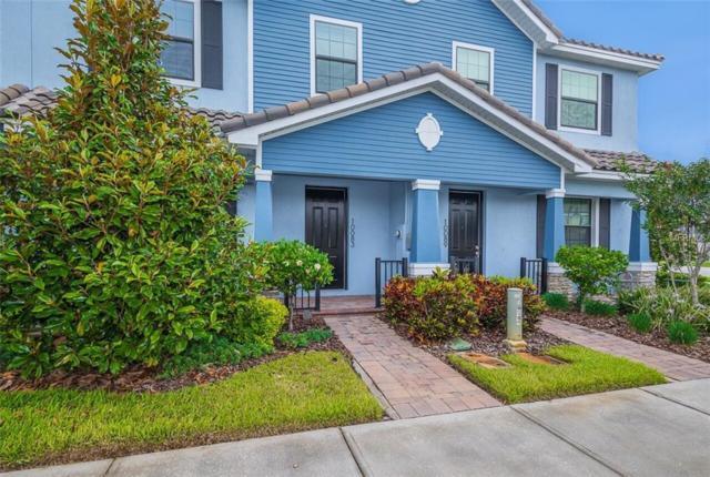 10083 Eagle Creek Center Boulevard, Orlando, FL 32832 (MLS #O5563834) :: The Duncan Duo Team