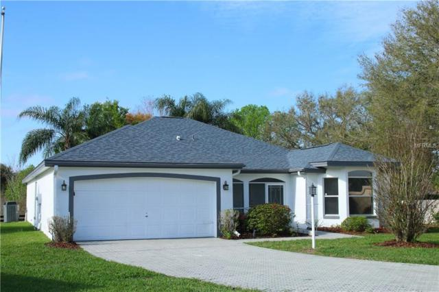 1725 Carrera Drive, The Villages, FL 32159 (MLS #O5563984) :: Realty Executives in The Villages