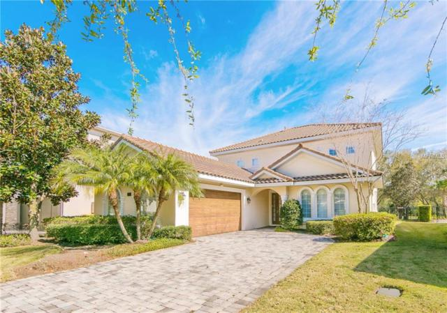 7429 Gathering Court, Reunion, FL 34747 (MLS #O5565227) :: Griffin Group