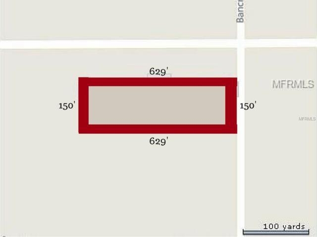 Bancroft Boulevard, Orlando, FL 32833 (MLS #O5565451) :: RE/MAX Realtec Group
