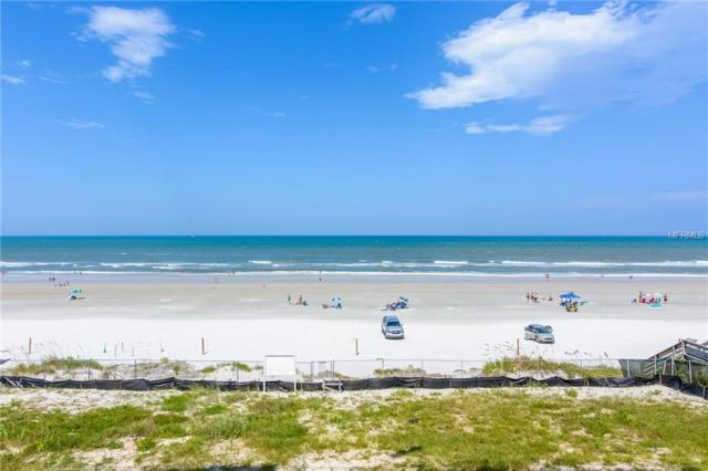 807 S Atlantic Avenue #302, New Smyrna Beach, FL 32169 (MLS #O5566074) :: Mark and Joni Coulter | Better Homes and Gardens