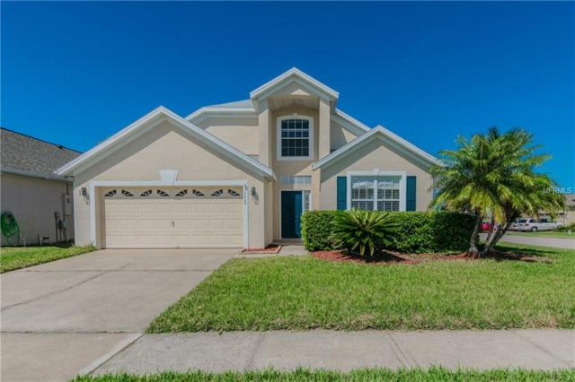 14400 Saint Georges Hill Drive, Orlando, FL 32828 (MLS #O5566127) :: GO Realty