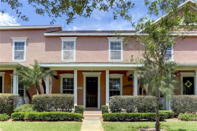 4472 Cleary Way, Orlando, FL 32828 (MLS #O5566279) :: The Duncan Duo Team