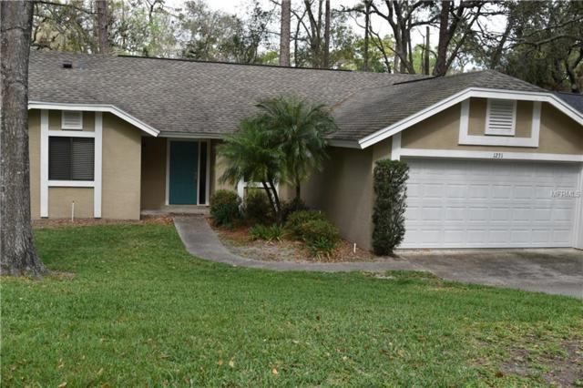 1231 Pine Needle Court, Altamonte Springs, FL 32714 (MLS #O5567147) :: Premium Properties Real Estate Services
