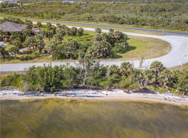 Rocky Point Road, Malabar, FL 32950 (MLS #O5567182) :: New Home Partners