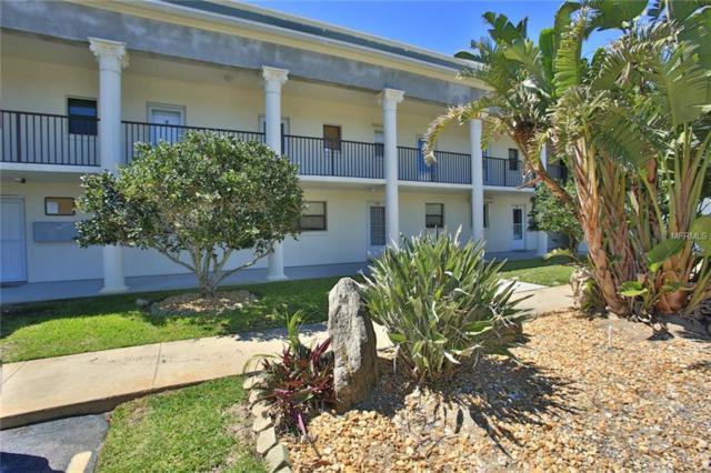 2100 N Peninsula Avenue #213, New Smyrna Beach, FL 32169 (MLS #O5568692) :: The Duncan Duo Team
