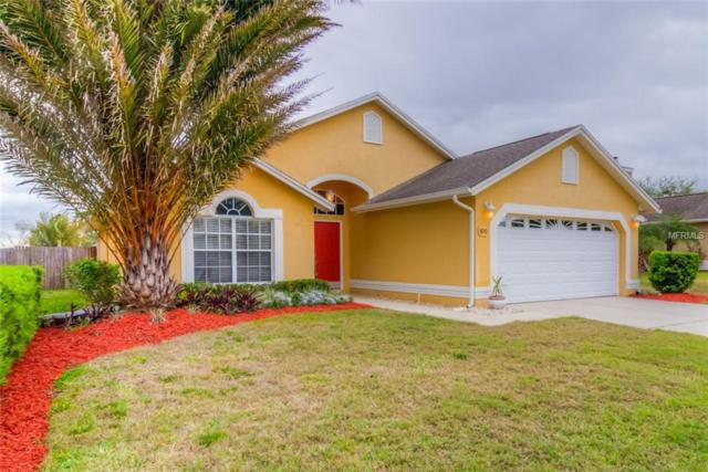 1030 Bluejack Oak Drive, Oviedo, FL 32765 (MLS #O5569279) :: Premium Properties Real Estate Services