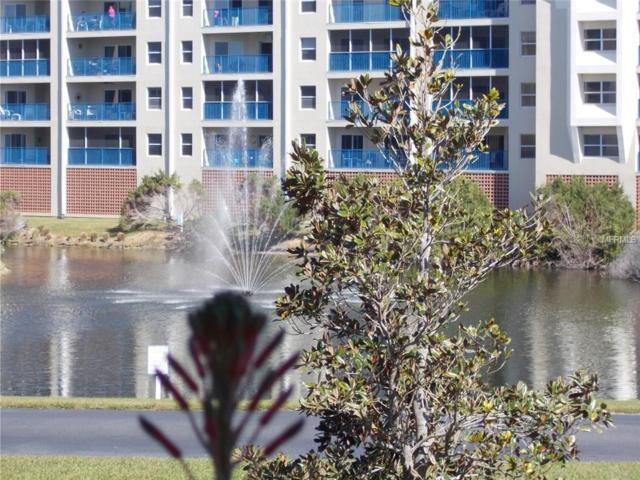 5300 S Atlantic Avenue 16-204, New Smyrna Beach, FL 32169 (MLS #O5569432) :: Lovitch Realty Group, LLC