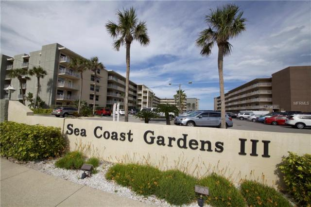 4153 S Atlantic Avenue #4060, New Smyrna Beach, FL 32169 (MLS #O5570048) :: The Duncan Duo Team