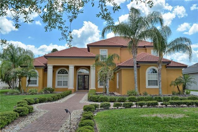 2103 Alaqua Lakes Boulevard, Longwood, FL 32779 (MLS #O5571039) :: Advanta Realty