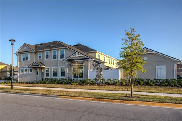 8604 Dufferin Lane, Orlando, FL 32832 (MLS #O5571434) :: The Light Team