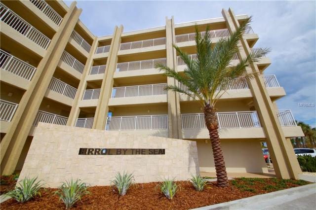 4501 S Atlantic Avenue #4130, New Smyrna Beach, FL 32169 (MLS #O5571951) :: Armel Real Estate