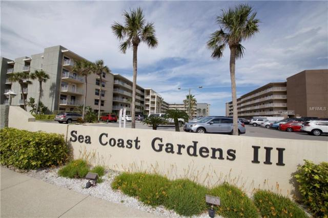 4151 S Atlantic Avenue #5050, New Smyrna Beach, FL 32169 (MLS #O5571982) :: The Duncan Duo Team