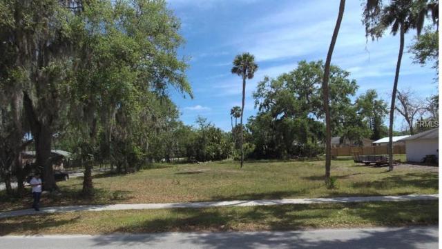 Jefferson Street, New Smyrna Beach, FL 32168 (MLS #O5572090) :: The Duncan Duo Team