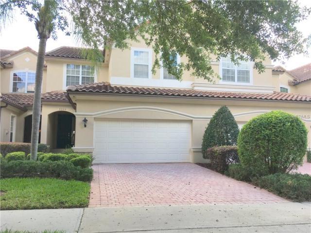 8260 Tivoli Drive, Orlando, FL 32836 (MLS #O5572246) :: The Duncan Duo Team