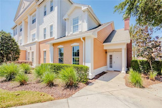 1596 Heritage Crossing Court, Reunion, FL 34747 (MLS #O5572630) :: The Duncan Duo Team