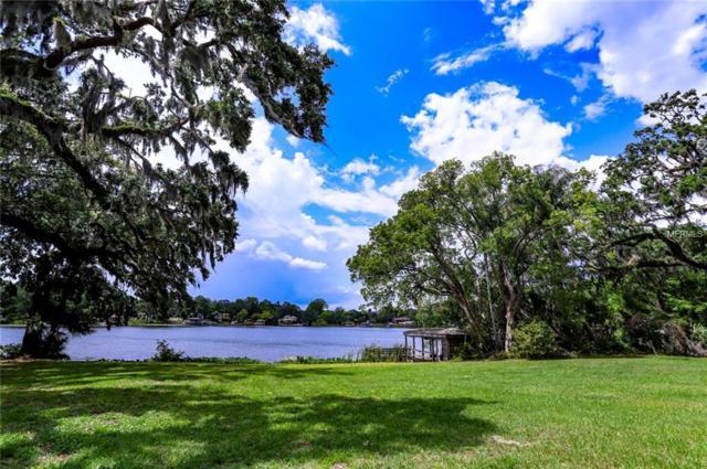 117 Genius Drive, Winter Park, FL 32789 (MLS #O5573209) :: Team Pepka